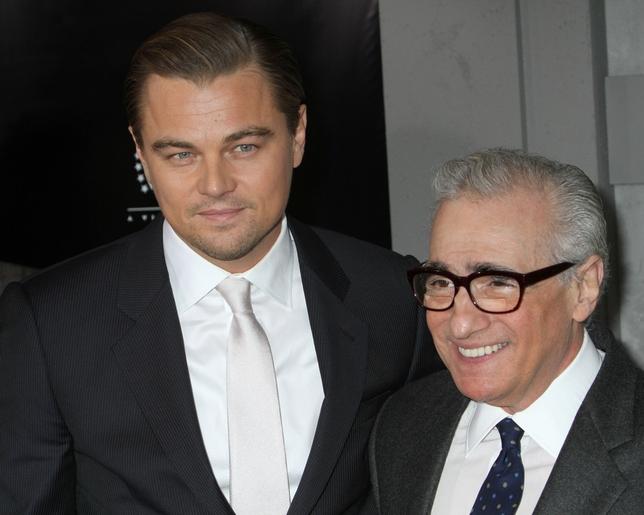 Film Retrospective Features Leonardo DiCaprio