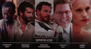 Oscars 2014: The Best Supporting Actor Nominees