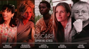 Oscars 2014: The Best Supporting Actress Nominees