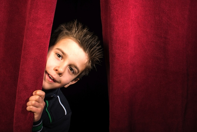 Do Child Actors Even Need an Agent?