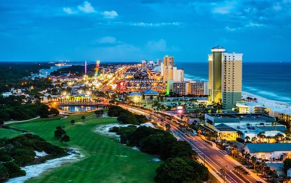 SAG-AFTRA Pushing for Florida Incentives