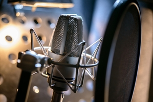 Is Technology Taking Over Voiceover?