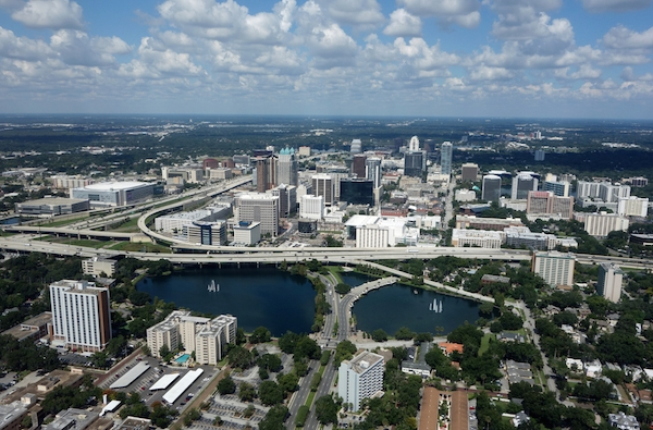 8 Reasons Filmmakers Should Check Out Orlando, Fla.