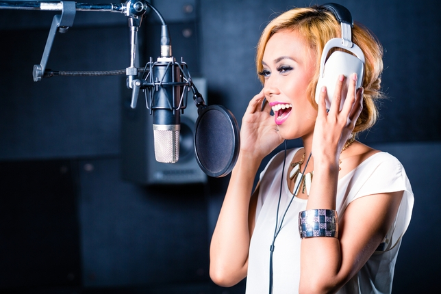 Now Casting a Brand Voiceover Gig Plus 3 More Opportunities