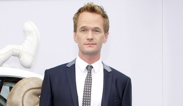 Neil Patrick Harris Could Be Your New Mentor