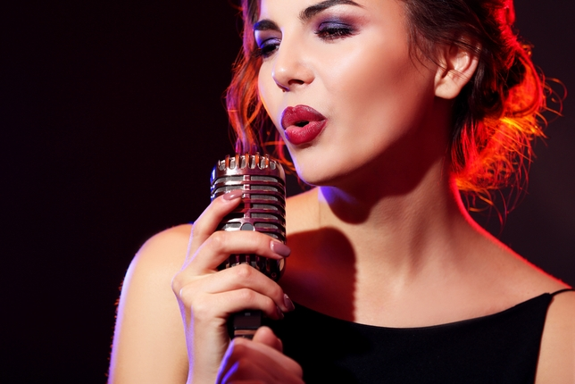 A Breathing Exercise Every Singer Should Do
