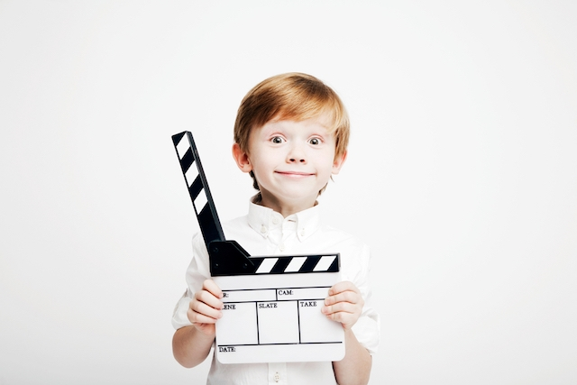 Kids Now Casting 'A Son' and Other Projects