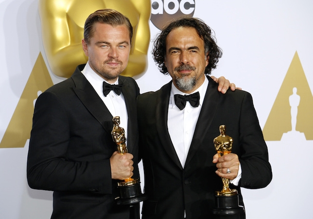 Leonardo DiCaprio, 'Spotlight,' 'Mad Max' Win Big at Oscars