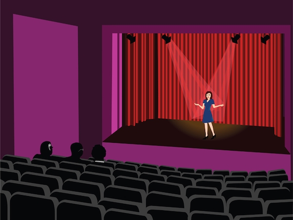 Explore in Your Audition and 4 Other Tips