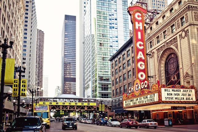 How to Have an Acting Career in Chicago
