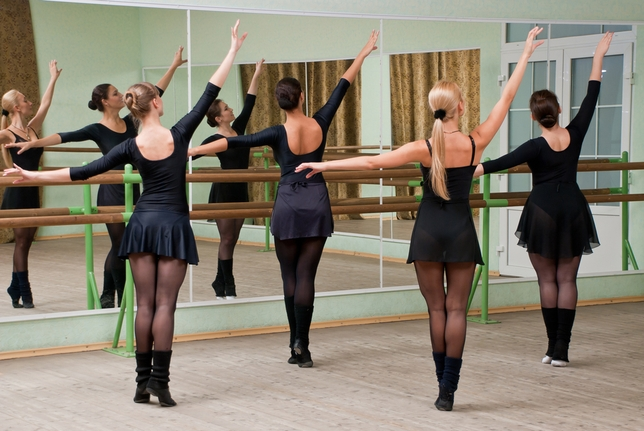 What To Wear To A Dance Audition Backstage