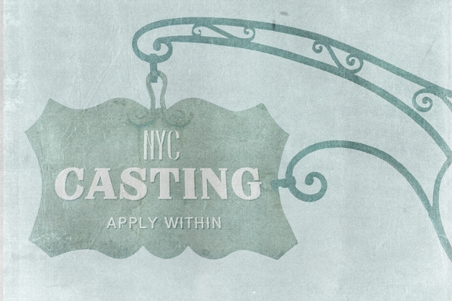 New NYC Casting Company Opens Its Doors