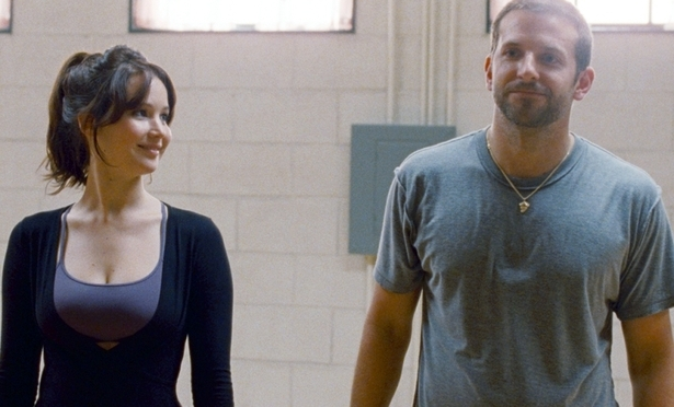 'Silver Linings Playbook' Scores Four Spirit Awards