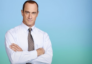Christopher Meloni Talks 'Surviving Jack'