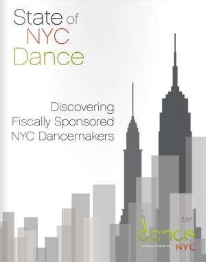 For Dancers, Alternative Funding Model Replacing Non-Profits?