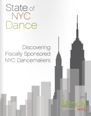 For Dancers, Alternative Funding Model Replacing Non-Profits?