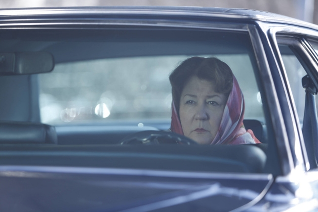 Emmy Nominations: Margo Martindale on 'The Americans'