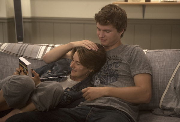 'The Fault in Our Stars' and 15 Other Young Adult Novel Film Adaptations