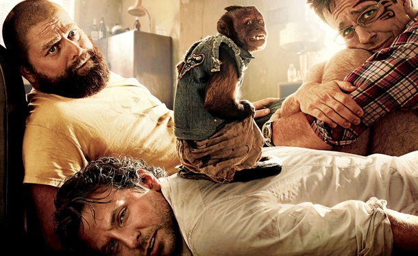 Casting Extras for 'The Hangover Part III' in Arizona & Vegas