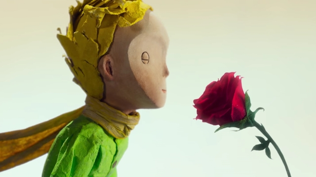 Netflix's 'The Little Prince' Will Inspire Your Inner Child
