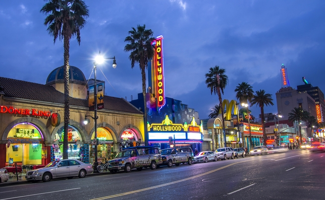 Equity: L.A. Actors 'Afraid' to Back Minimum Wage