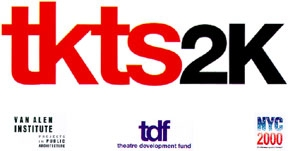 TKTS Reopens in Downtown Brooklyn