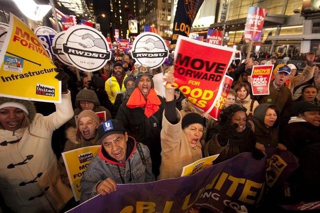 Broadway Labor Strike Averted