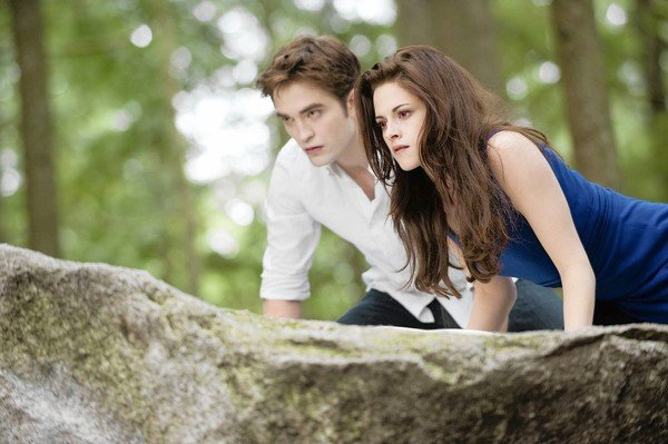 'The Twilight Saga: Breaking Dawn—Part 2,' 'Silver Linings Playbook' Reviewed