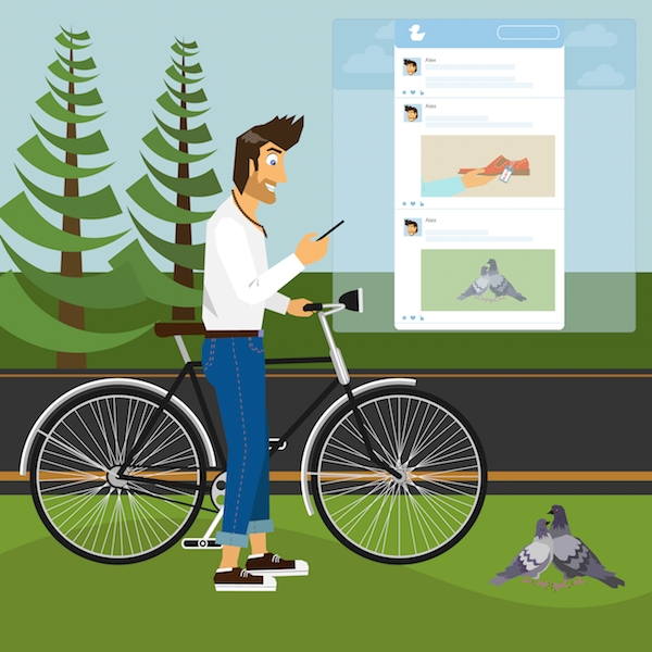 Stop Tweeting Every Detail and 4 Other Great Tips