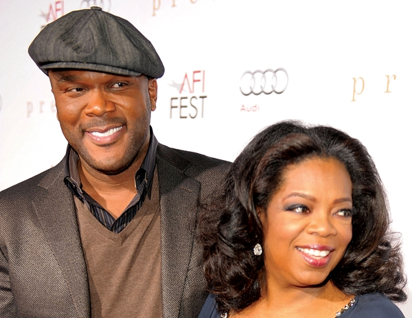 Will Tyler Perry and Oprah Cast in L.A. or Atlanta?