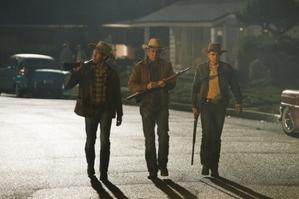 'Vegas' Recap: Episode 2, 'Money Plays'