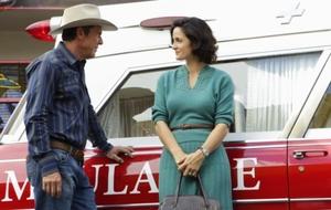 'Vegas' Recap: Episode 4 '(Il)Legitimate'