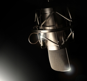 The Key to a Career in Voiceover
