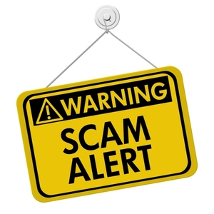 12 Tips for Avoiding Casting Scams