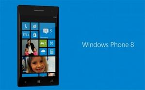 Windows 8 Phone Makes Microsoft Mobile-Cool