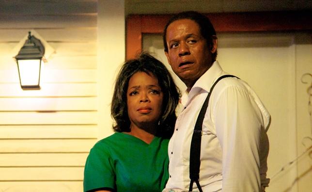 Sponsored: Whitaker, Winfrey Lead Terrific Ensemble in 'The Butler'
