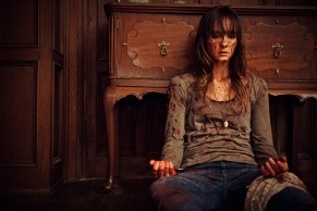 Why 'You're Next' Star Sharni Vinson Hates Auditions. All of Them.